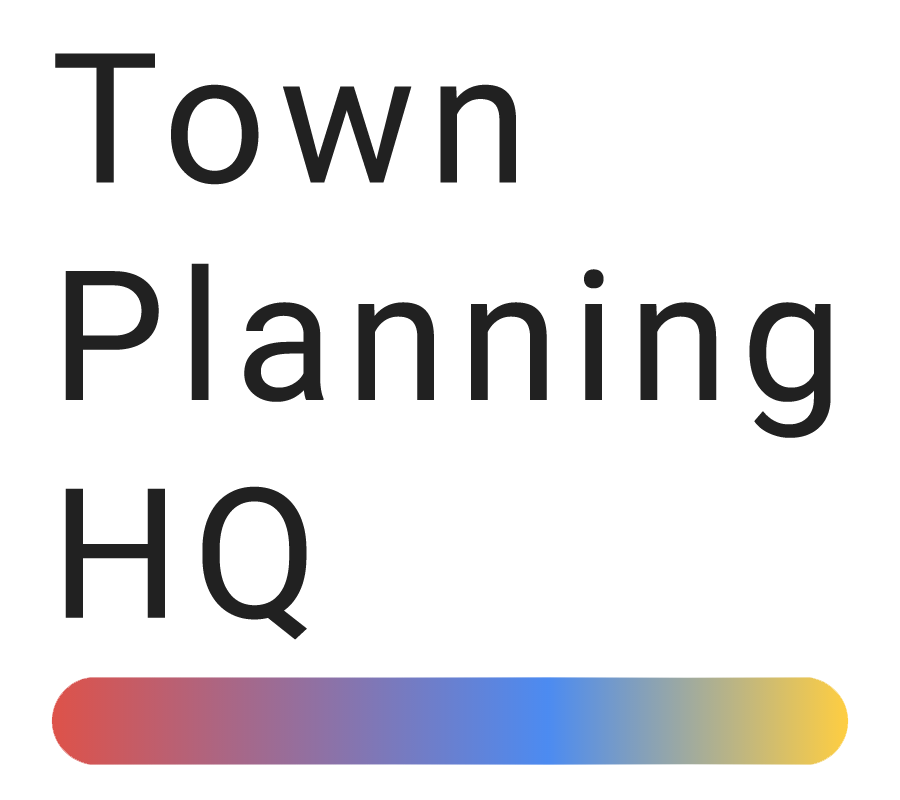 Town Planning HQ